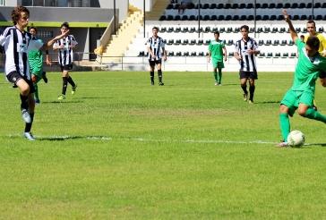 Farense - Portimonense (Fotos Nuno Ribeiro)