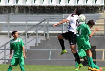 SC Farense - Portimonense SC (Fotos Nuno Ribeiro)