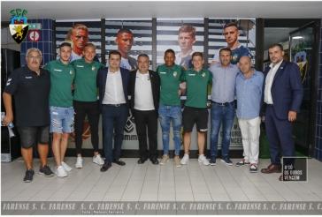 Loja SC Farense
