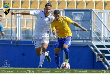 Estoril - Farense