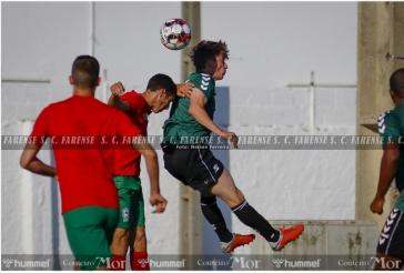 CS Maritimo - SC Farense