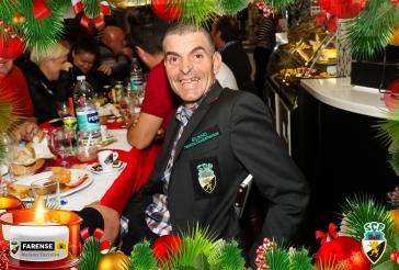 Farense - Jantar Natal 2017