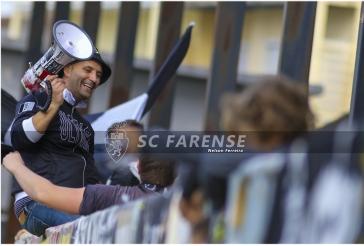 SC Farense - Leixões SC