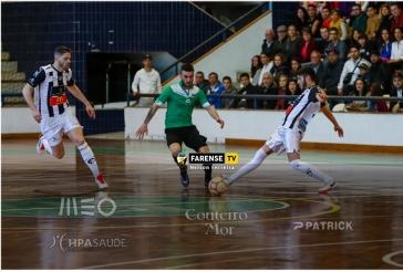 SC Farense - Portimonense SC