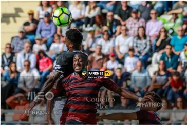 SC Farense - FC Felgueiras