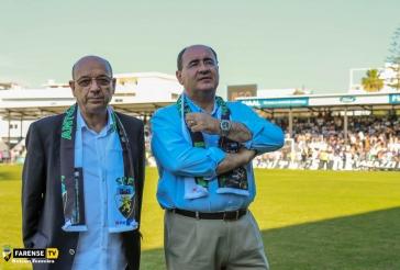 SC Farense - UD Vilafranquense