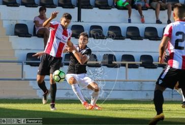 Farense 1 – 0 Louletano – Fotos Nelson Ferreira