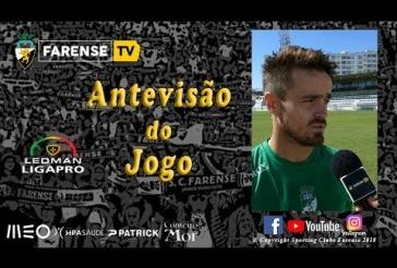 Antevisão Leixões SC vs SC Farense