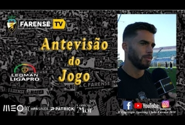 Ledman LigaPro  2018/19 - 6ª Jornada