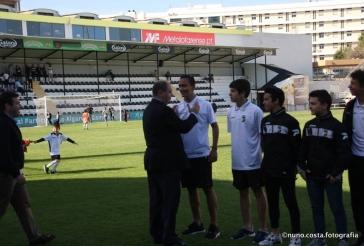 Juvenis - SC Farense - Futsal