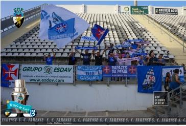 Troféu de Faro