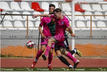 SC Farense -Rochdale A.F.C