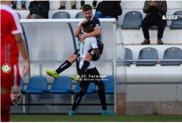 SC Farense vs Almancilense