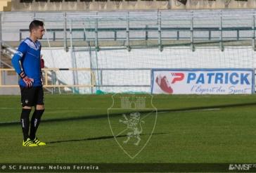 Sporting Clube Farense - Moura Atlético Clube