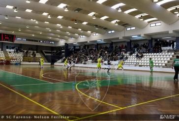 Farense - Portimonense (Fotos Nelson Ferreira)