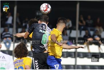 SC Farense - Estoril Praia