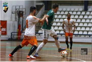 SC Farense – Albufeira FC