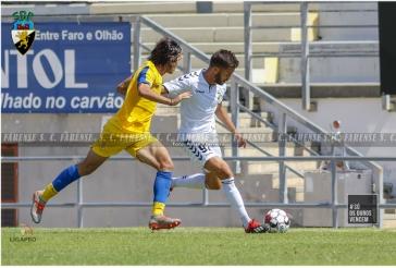 SC Farense - FC Porto B