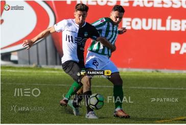 LGC Moncarapachense – Sporting Clube Farense