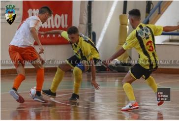 S.C.Farense Futsal