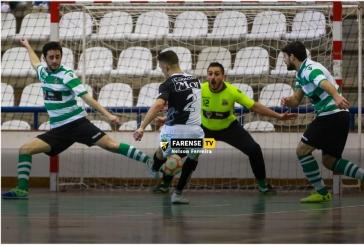 Sporting Clube Farense -  SC Lusitânia