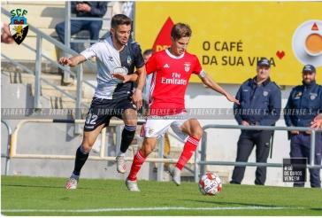 SC Farense - SL Benfica B