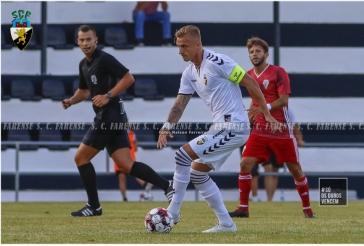 SC Farense - UD. Vilafranquense