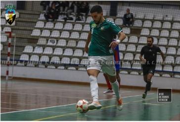 SC Farense – CF Sassoeiros