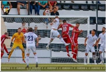 ⚽️ Fábio Nunes, 3m; ⚽️ Mayambela, 25m; ⚽️ Cássio Scheid, 39m
